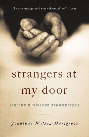 Strangers at My Door